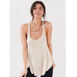 Kimchi Blue Swing Tank Top from Urban Outfitters